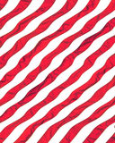 Abstract red and white stripe backgroud