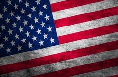 Flag texture Stock Photo