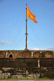 Flag Tower Stock Photography