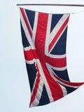 flag of the United Kingdom (UK) aka Union Jack stock images