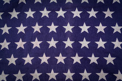 Flag of United States of America . Flag of United States of America Royalty Free Stock Image