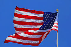Flag Stock Image