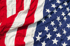 Flag of the United States Royalty Free Stock Images