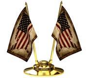 Flag USA Stock Photography