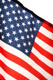 Flag of USA royalty free stock images