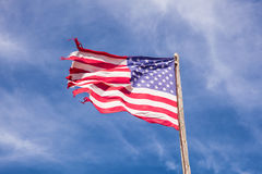 Flag of the USA Stock Photos