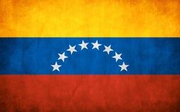Flag of Venezuela Royalty Free Stock Image