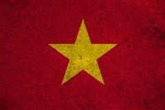 Flag Vietnam Stock Images