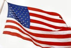 flag1 s u Стоковая Фотография RF