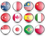 flaga (1) formuła royalty ilustracja