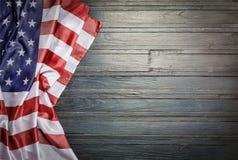 Flaga amerykańska, usa, symbol, jednoczący, pomnik, praca, usa, patriotyzm, symboliczny, przestrzeń dla teksta obrazy stock