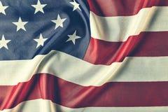 Flaga, amerykanin, usa, patriotyczni, America, obywatel, duma, demokracja, niezależność, naród, patriotyzm, fotografia royalty free
