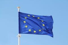 Flaga Europa Obrazy Royalty Free