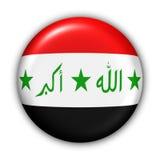 flaga Iraku ilustracja wektor