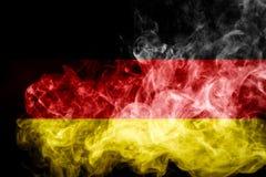flaga Niemiec krajowe Zdjęcie Royalty Free