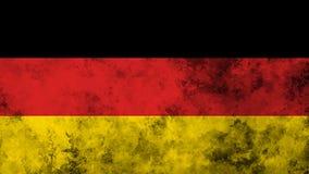 flaga Niemiec Patriotyczny stary grunge rocznika tekstury t?o elementy projektu podobie?stwo ilustracyjny wektora ilustracji