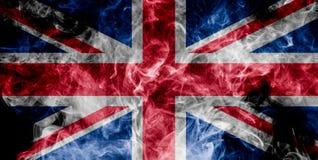 Flaga państowowa Zlany Kindom zdjęcia royalty free