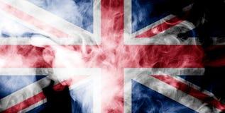 Flaga państowowa Zlany Kindom zdjęcie royalty free