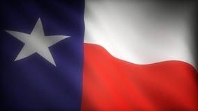 Flaga Teksas