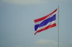flaga Thailand Obrazy Stock