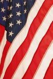 flagga Royaltyfri Foto