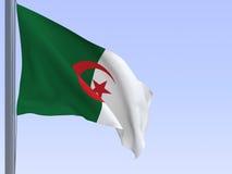 flagga Arkivfoto
