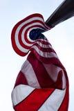 flagga Arkivfoton