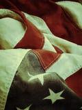 Flagga av USA fotografering för bildbyråer