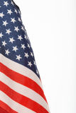 Flagga av USA Royaltyfria Bilder
