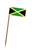 flagga jamaica Royaltyfri Foto