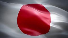 flagga japan lager videofilmer