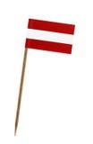 flagga latvia Fotografering för Bildbyråer
