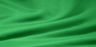 flagga libya Royaltyfri Fotografi