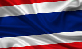 gratis knull thai flagga