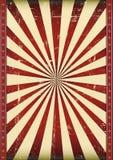 flaggasunbeamen texturerade Royaltyfria Foton