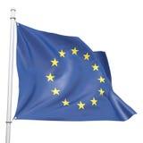 Flagge Stockbilder