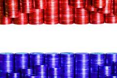 Flagge niederlande flaga holandie Fotografia Royalty Free