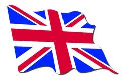 Flagge Vereinigten Königreichs