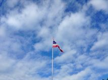 flagi Obraz Stock