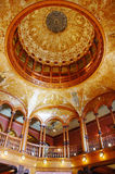 Flagler College Interior Dome Stock Images
