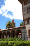 Flagler College in St Augustine Florida USA Stock Photography