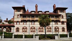 Flagler College, St. Augustine, Florida, USA Royalty Free Stock Image