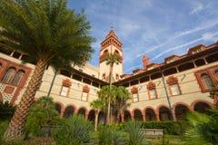 Flagler College Stock Image