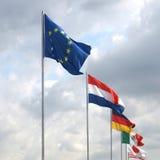 Flags Stock Photos