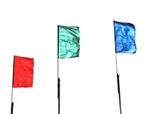 Free Flags Royalty Free Stock Photography - 11815807