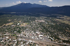 Flagstaff, Arizona Royalty Free Stock Photo