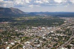 Flagstaff, o Arizona imagens de stock