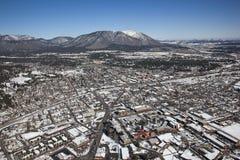 Flagstaff, o Arizona fotos de stock