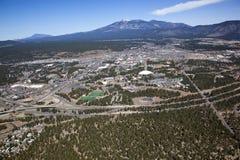 Flagstaff, o Arizona Fotografia de Stock Royalty Free