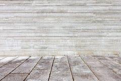 Flagstone γρανίτη τοίχος πεζοδρομίων Στοκ Εικόνες